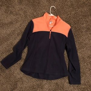 Old Navy fleece size L